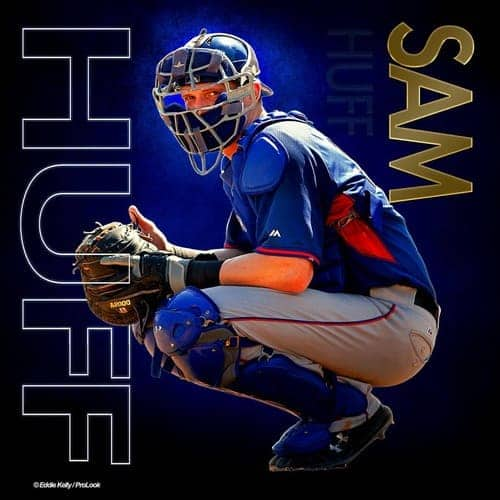 Sam Huff, photo by ProLook/Eddie Kelly